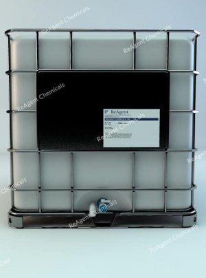 An image showing Anti Freeze Ready to Use in a 1000l ibc