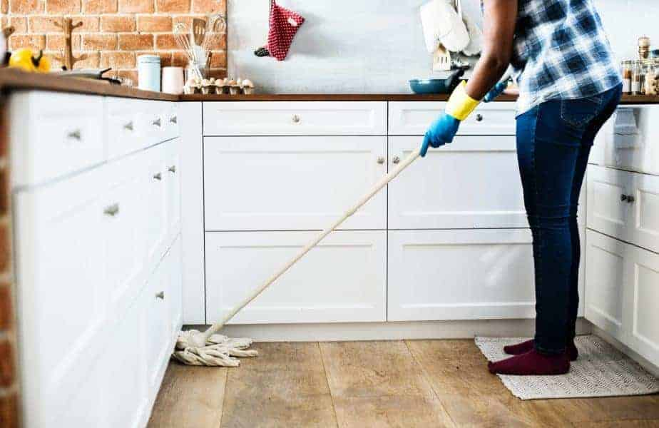 Is Acetone Harmful - acetone is found in domestic cleaning products
