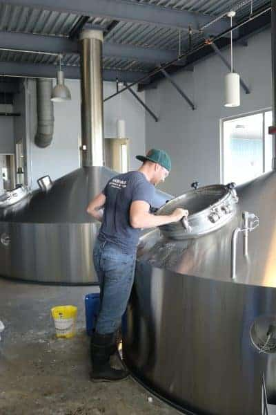 A Complete Guide to Isopropanol - isopropanol is used as a coolant in making beer