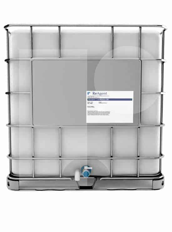 Distilled water 1000L packsize 1 1 1