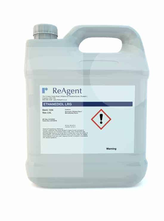 Ethanediol General Use 2.5L packsize 1