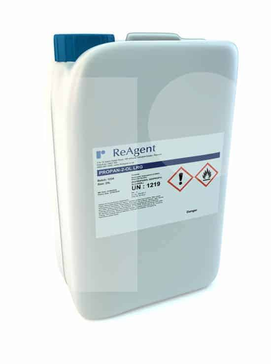 Isopropyl Alcohol General Use 25L packsize 1