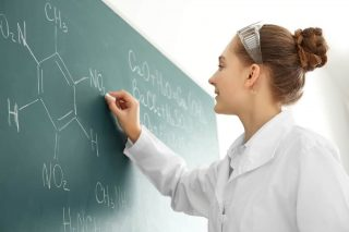 Where to study chemistry in the UK